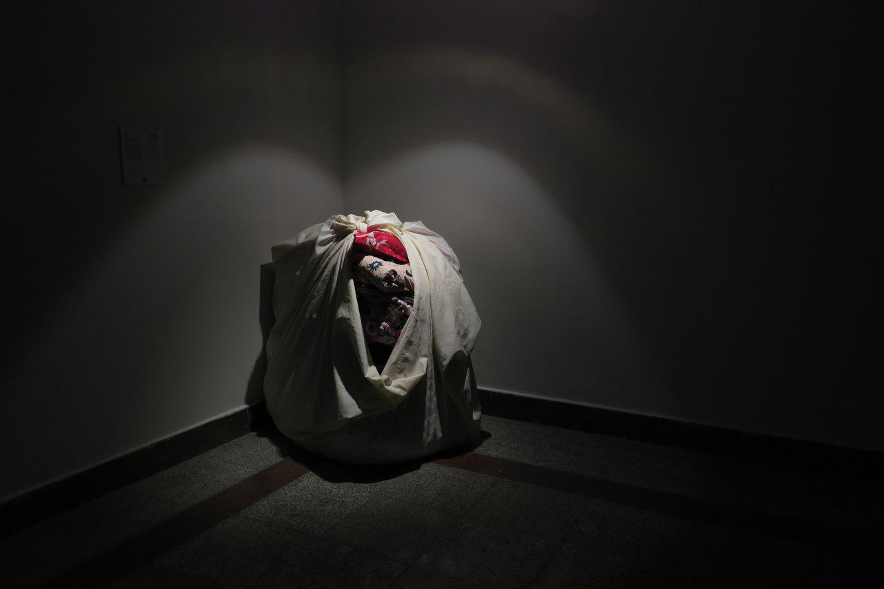 یادداشت سعید فلاح فر درباره دهمین جشنواره بین المللی هنرهای تجسمی فجر