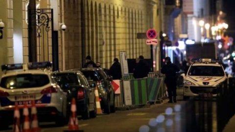 دزدی میلیون یورویی از جواهرفروشی مشهور پاریس