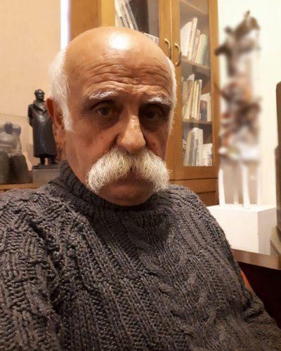 سعید شهلاپور