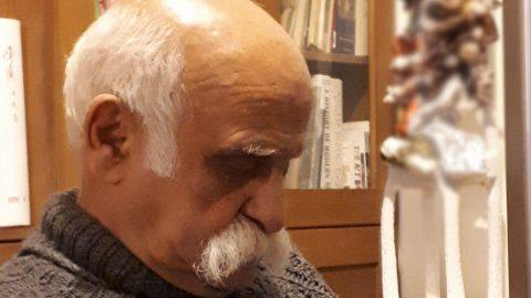 گفتگو با استاد سعید شهلاپور