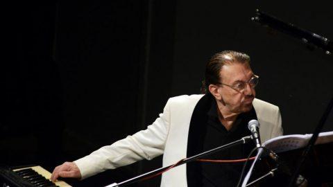 ناصر چشم آذر آهنگساز برجسته درگذشت