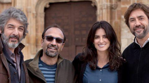 گشایش جشنواره فیلم کن با فیلمی از اصغر فرهادی
