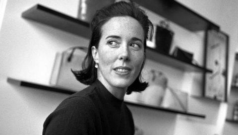 کیت اسپید طراح مشهور آمریکایی درگذشت