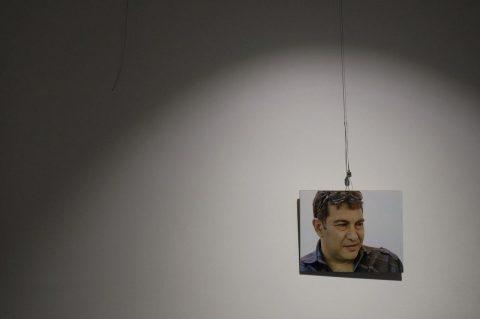 نمایشگاهی در بزرگداشت اولین سالگرد درگذشت مانی لقمانی