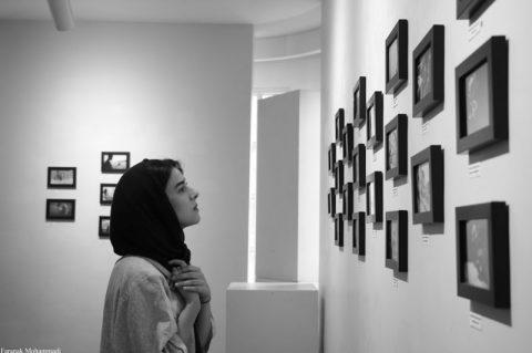 برنامه گالری گردی | آدینه ۳ خرداد ۱۳۹۸