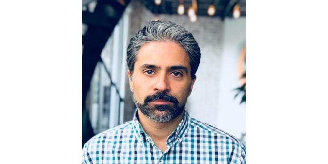 گفتگو با امیرحسین جباری مدیر گالری ایده پارسی