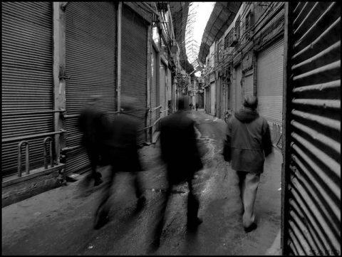 تعریف عکاسی خیابانی چیست؟