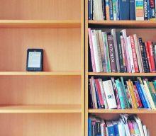 افزایش  چشمگیر خرید کتاب الکترونیک در اروپا