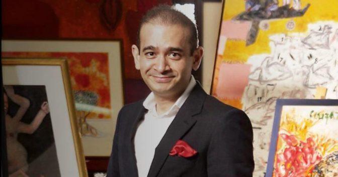 حراج آثار هنری یک متهم کلاهبرداری در هند
