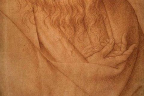 چرا نقاشی مونالیزا ناتمام ماند؟