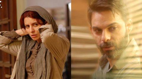 لیلا حاتمی و پیمان معادی در لیست ۵۰ بازیگر برتر جهان