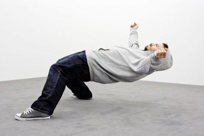 برزخیان در موزه هنرهای معاصر لس آنجلس