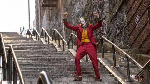 شیر طلایی جشنواره فیلم ونیز از آن جوکر شد