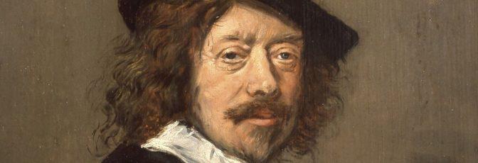 فرانس هالس ؛استاد توقف زمان در نقاشی