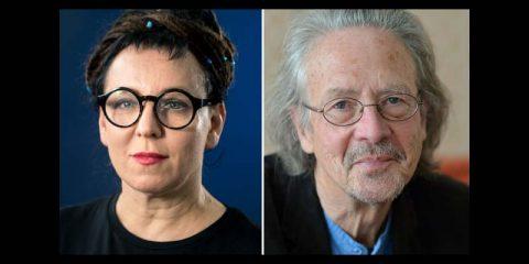 برندگان جایزه نوبل ادبیات ۲۰۱۹