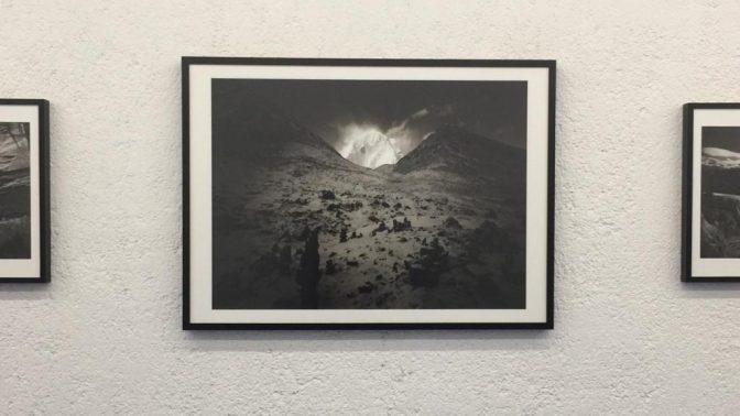 سفر به گارابانی جدید؛ نگاهی به نمایشگاه عکس کنرو ایزو