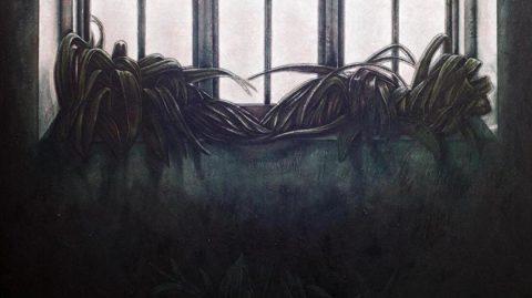 بیصداتر از سکوت؛ نگاهی به نمایشگاه بیزادگاه علیرضا چلیپا