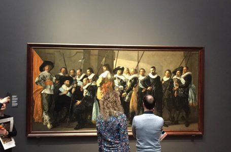 تالار افتخارات عصر طلایی هلند ؛ گشتی در موزه امپراطوری آمستردام