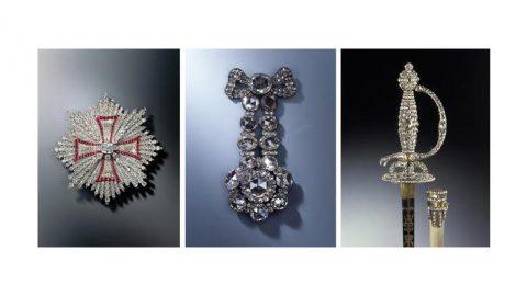 موزه جواهرات درسدن آلمان غارت شد