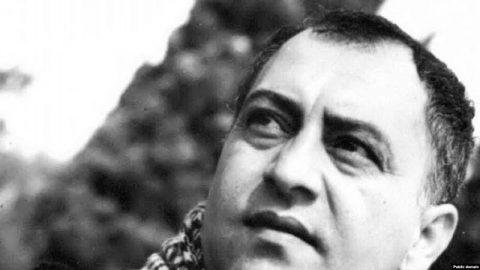 نصرت کریمی سینماگر پیشکسوت درگذشت