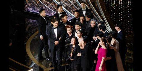 اسکار ۲۰۲۰ و درخشش فیلم انگل