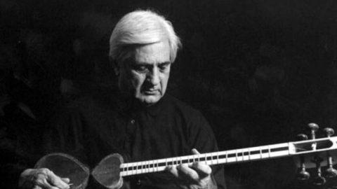 هوشنگ ظریف استاد برجسته موسیقی درگذشت