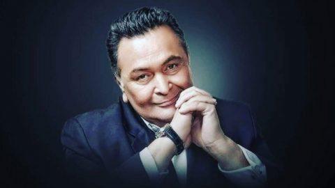 ریشی کاپور ستاره فیلمهای سینمای بالیوود درگذشت
