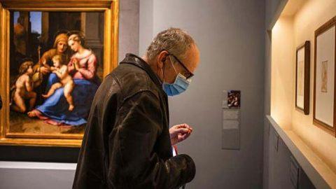 لزوم حمایت از هنرمندان تجسمی و گالری ها در دوران قرنطنیه