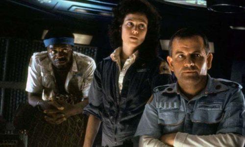 فیلم بیگانه محصول سال ۱۹۷۹