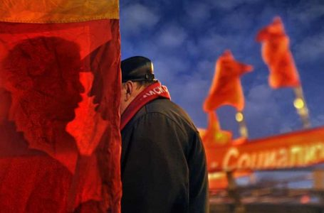 گفتگو با الکساندر پتروسیان عکاس روس
