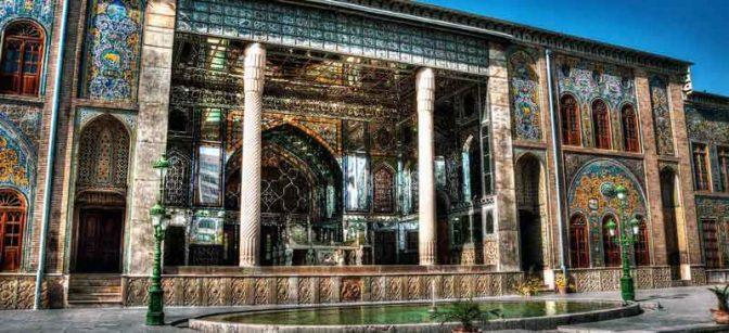 واکنش اعضای تجسمی در پی ناپدیدی آلبوم ناصری کاخ گلستان
