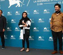 پایان خوش جشنواره فیلم ونیز برای سینمای ایران