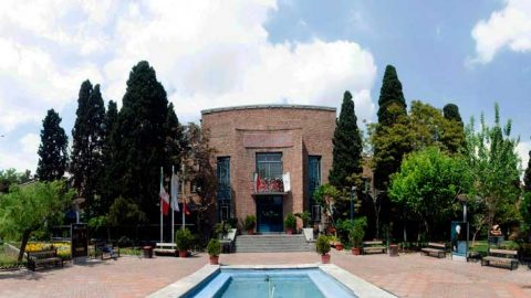 بحران مالی در خانه هنرمندان ایران
