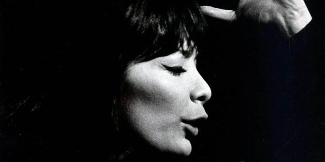 ژولیت گرکو اسطورهی ترانهی فرانسه درگذشت