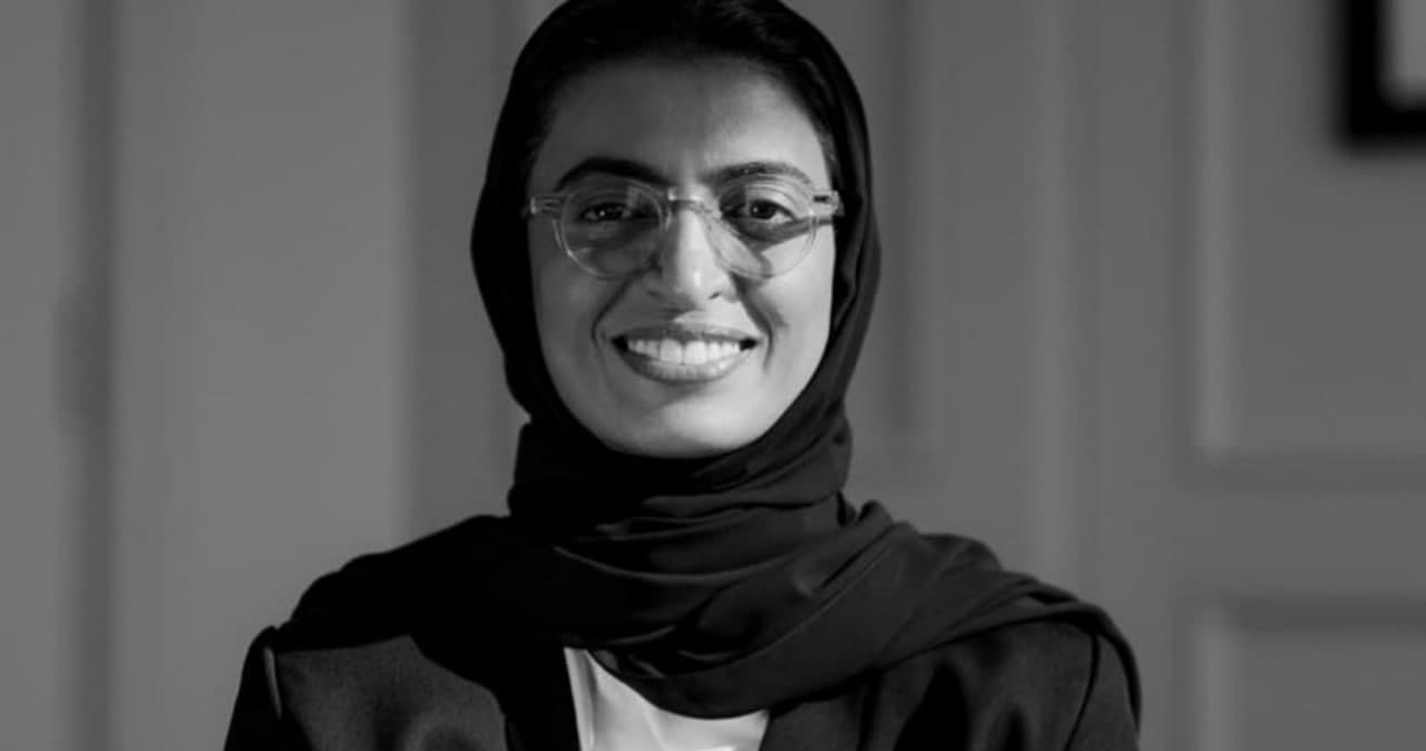 نورا الکعبی