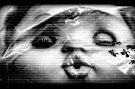 جنگ بی پایان درون انسان؛ درباره گلیچ ویدئو آرت آرزو رمضانی