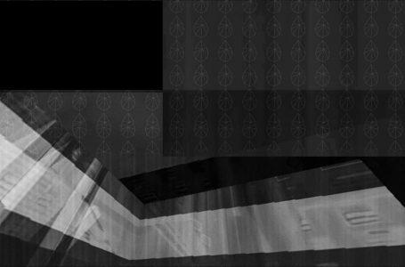 تمثال باران؛ درباره گلیچ ویدئوآرت صادق مجلسی