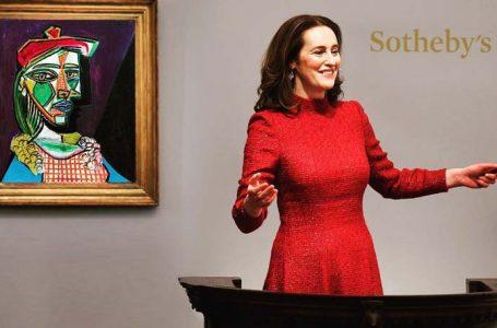 ساتبیز و حراجی ویژه هنرمندان زن