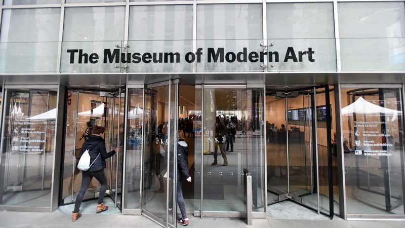 راز محبوبیت موزه هنر مدرن نیویورک در شبکه های اجتماعی چیست؟