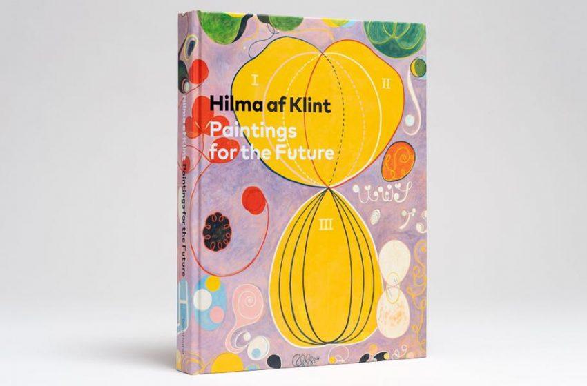 هیلما اف کلینت ؛ نقاشی برای آیندگان