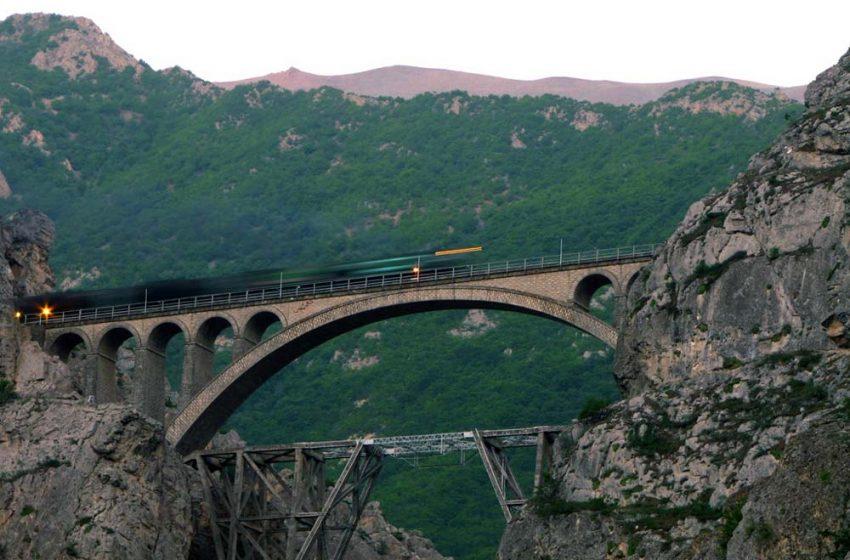 راه آهن سراسری ایران در فهرست میراث جهانی یونسکو