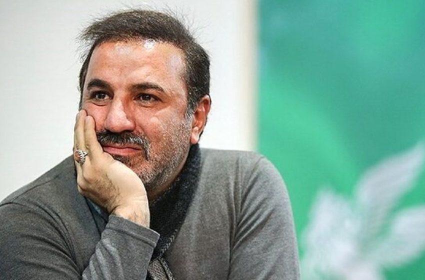 علی سلیمانی بازیگر تئاتر و سینما درگذشت