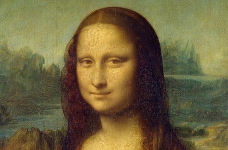 ده اثر نقاشی مشهور جهان