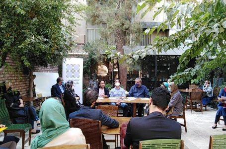 انتخاب دومین هیئت مدیره انجمن صنفی نگارخانه داران